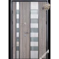 Дверь входная бронированная Страж коллекция Stability Proof 1.5 Stream Double