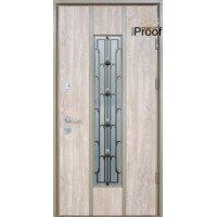 Дверь входная бронированная Страж коллекция Stability Proof Toscana