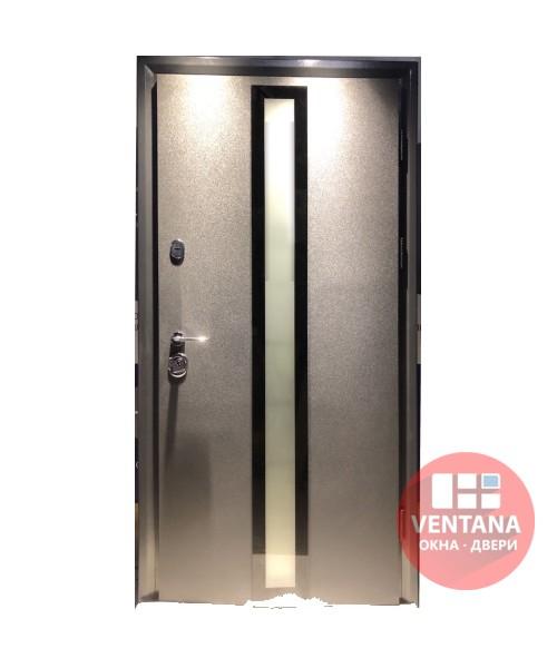 Дверь входная бронированная VERY DVERI Тауэр (серия «Коттедж»)