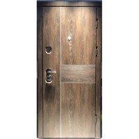 Дверь входная бронированная VERY DVERI Корица (серия «ВИП+»)