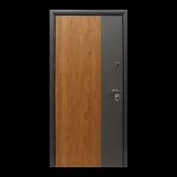 Дверь входная бронированная VERY DVERI Пустыня (серия «Коттедж»)