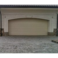 Гаражные ворота Ryterna Секционные гаражные ворота Ryterna 5000х2250