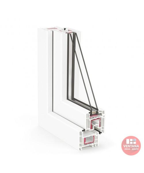 Окно REHAU Euro-Design 70