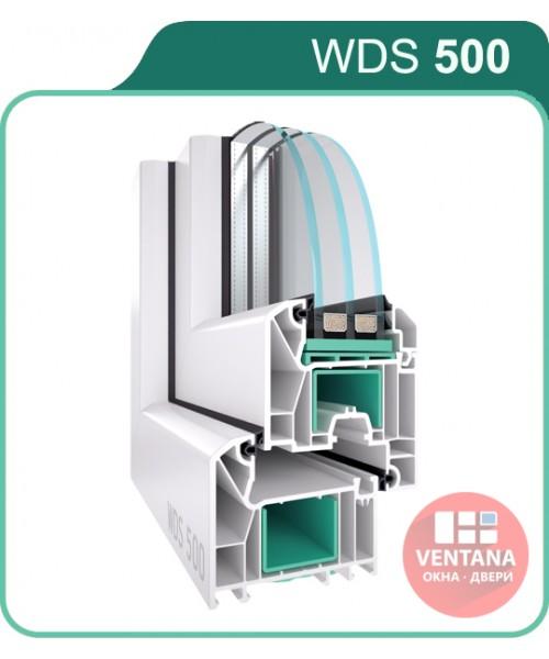 Окно WDS WDS 500