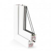 Окно Ecosol-Design 60
