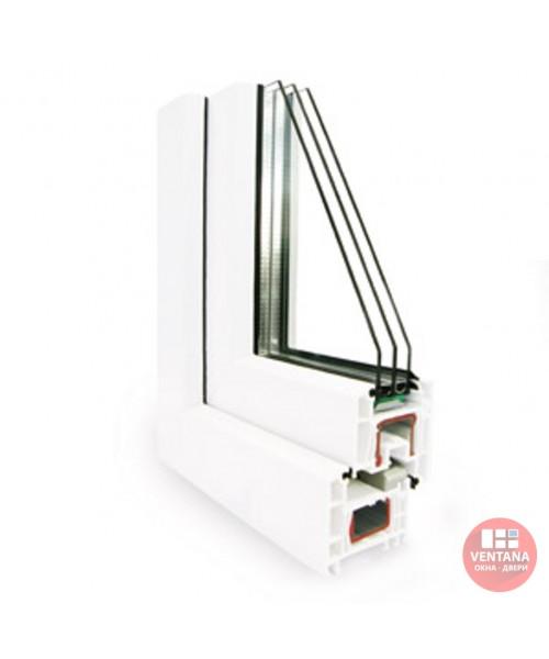 Окно Escol-Design 70