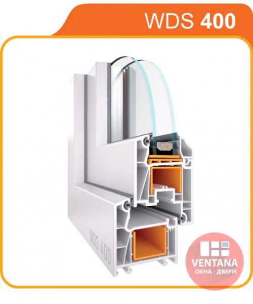 Окно WDS WDS 400