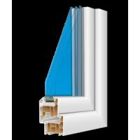 Окно StekoSteko Innovation