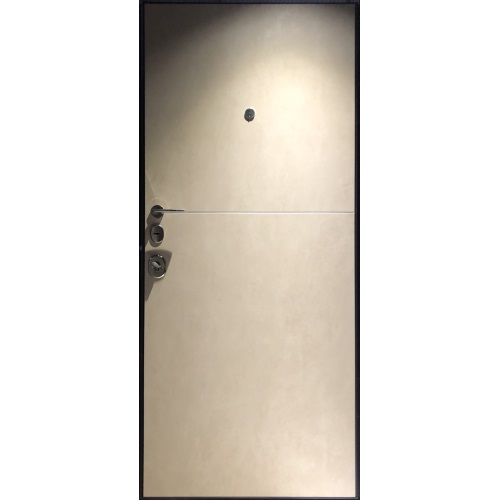 Дверь входная бронированная VERY DVERI Горизонт тёмно/бежевый бетон моттура  (серия «Элит») - ᐉ Межкомнатные двери, Металлопластиковые окна, Входные  бронированные двери в Киеве • Ventana